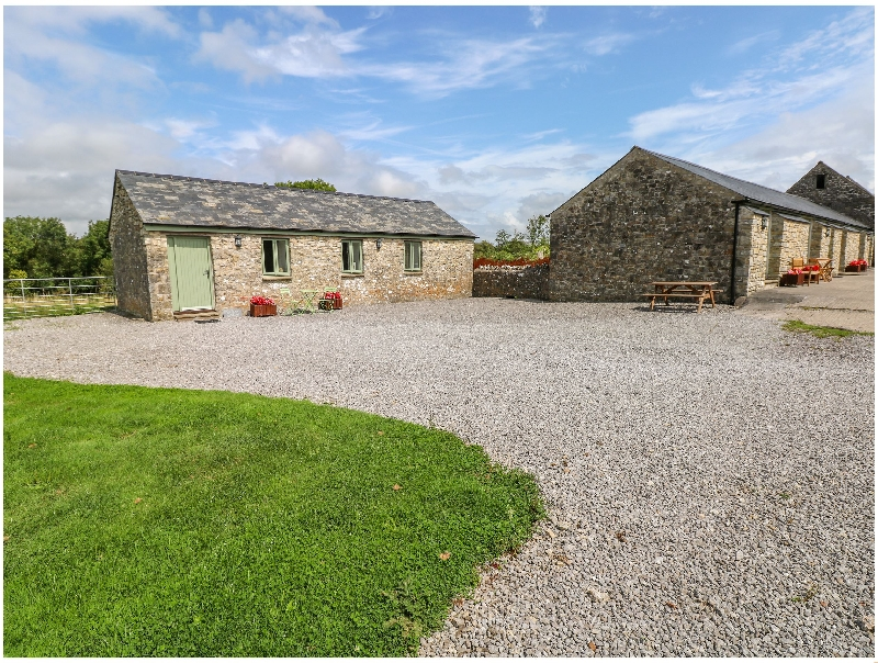 Welsh holiday cottages - Ash Tree Cottage