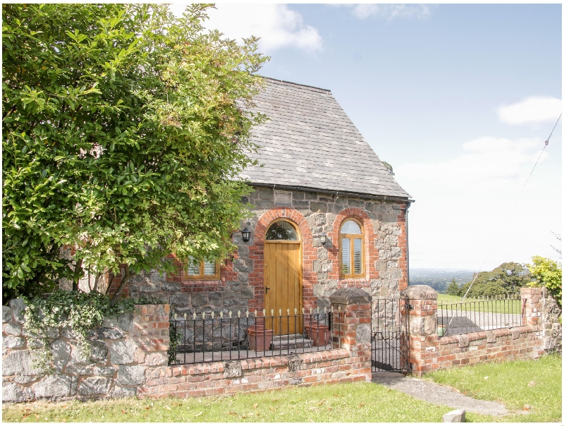 Click here for more about Bausley Chapel