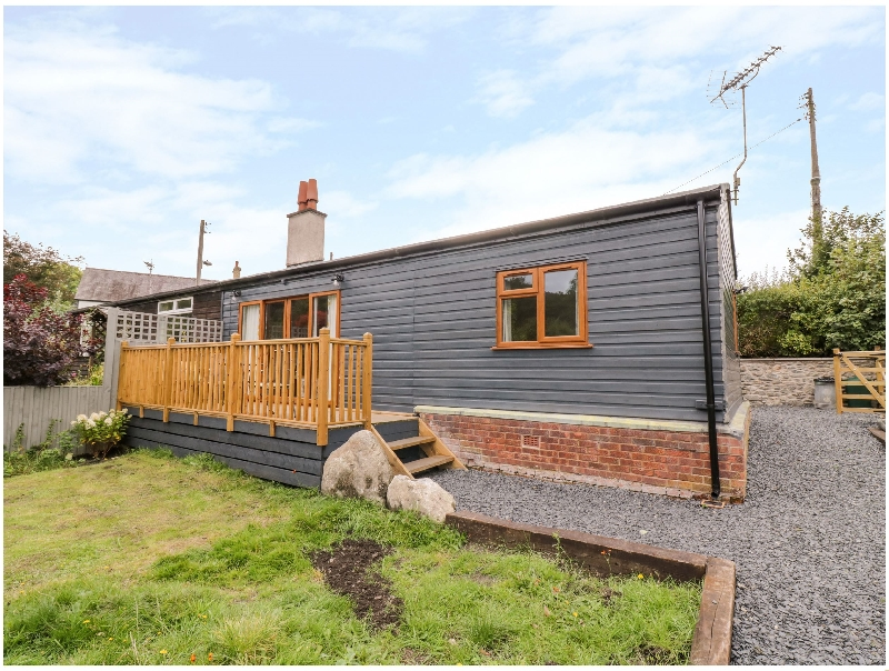 Welsh holiday cottages - The Bungalow