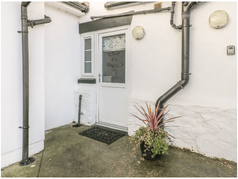 Click here for more about Greystones Cottage