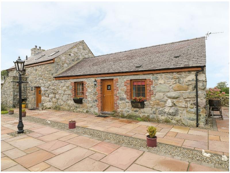 Welsh holiday cottages - Daffodil Cottage