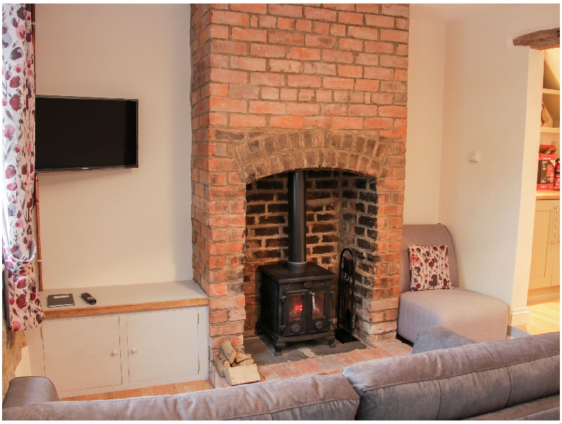 Click here for more about Pinner's Cottage